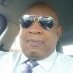 Mr. Dinga Nduna is one of Simunye Auditors